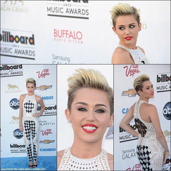 Nouveau single de Miley : We Can't Stop ! Qu'en pensez-vous ?