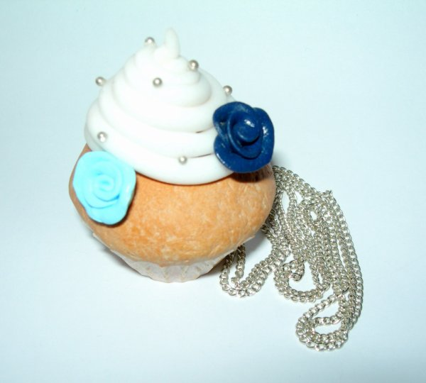 Cupcake Romantique