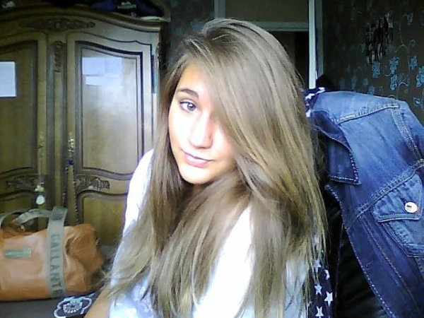J'assume ma putin de jalousie! ♥