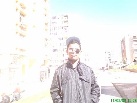 ☆ma petite présentation ☆