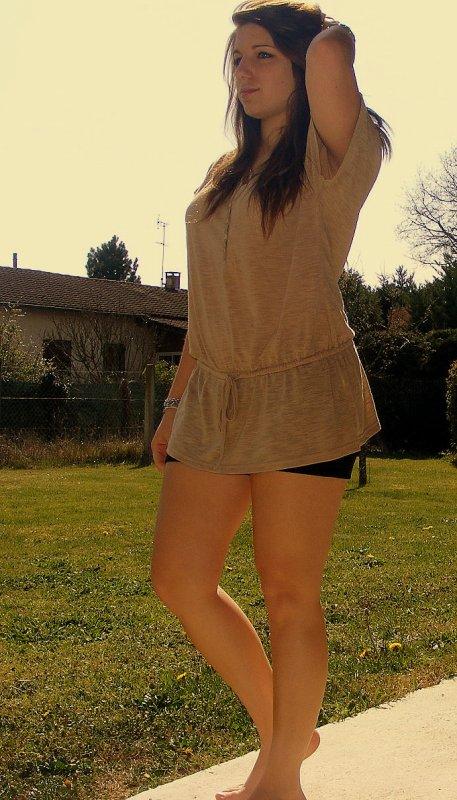 L'été arrive (l)