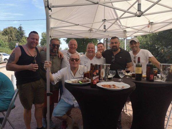 Chez Massice 2018