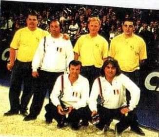 Trophée Canal + 1994