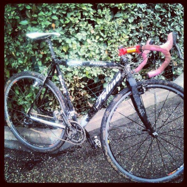 Cyclo cross Saint jean le vieux (01)