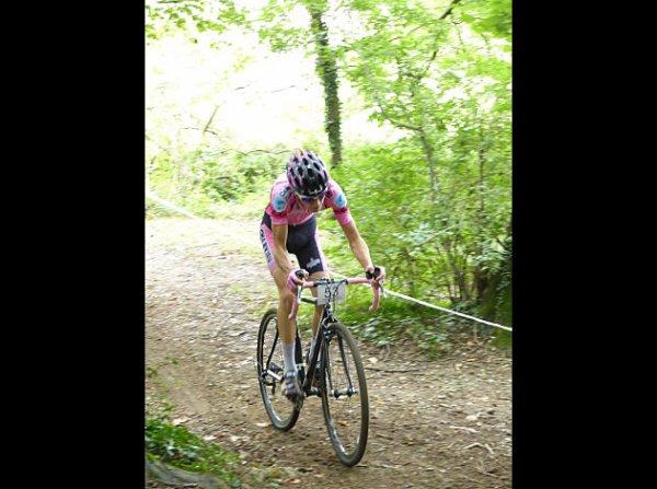 Cyclo cross Echirolles (38)