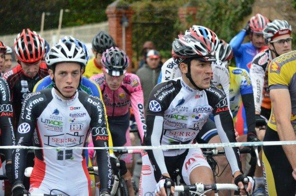 Cyclo cross Saint Laurent D'Oingt (69)
