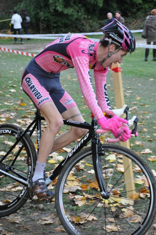 Cyclo cross Voiron (38)