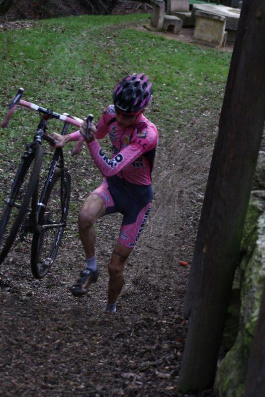 cyclo cross bourgoin jailleu