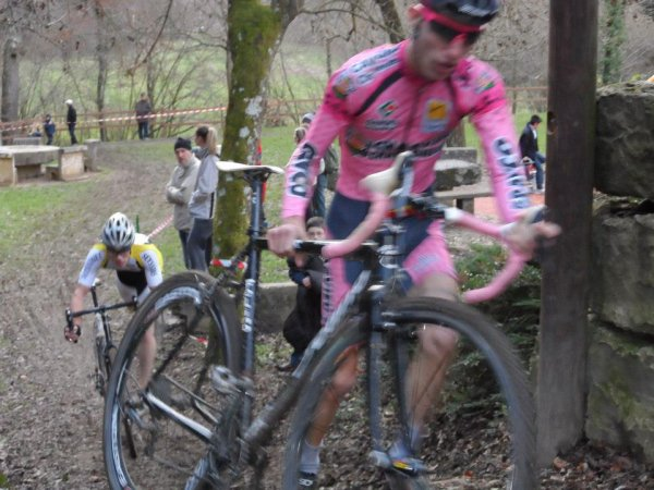cyclo cross bourgoin jailleu