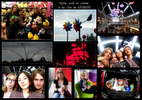 Sublime vacances dans le Pas de Calais! Du 16 au 23 Août 2010