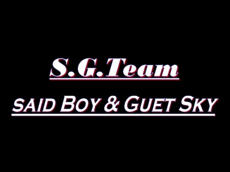 S.G.Team