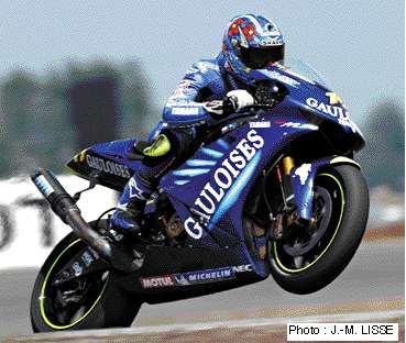 moto que j'aime