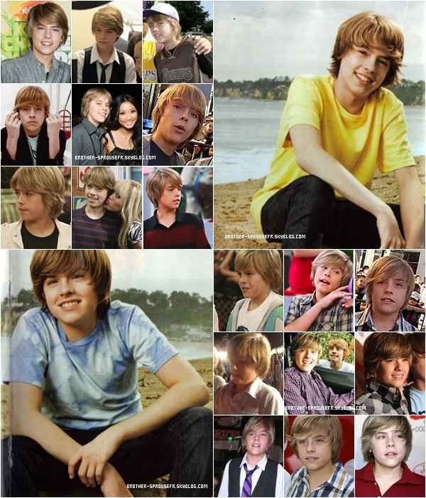 Dylan or Cole ?