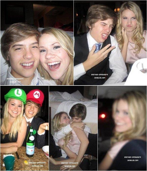 Dylan avec une certaine Emily amie ou plus ?