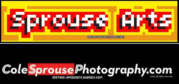 Les Sprouses et leurs blogs .. Découvre l' univers de Dylan et Cole et essaye des les contacter sur Twiter ! x)