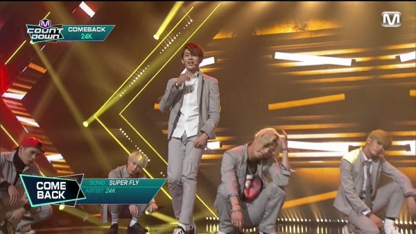 151001 Mnet M Countdown TS Cuts