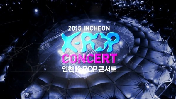 151028 MBC Music 2015 Incheon K-POP Concert TS Cuts