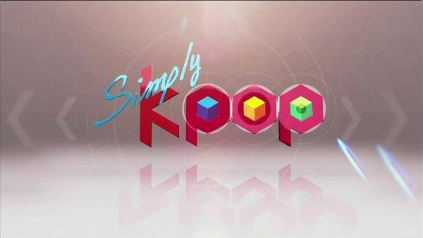 151127 Arirang Simply K-Pop - All TS Cuts
