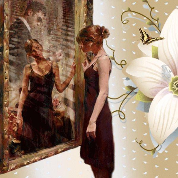 miroir mon beau miroir qui est la plus belle de ce site si tu mets ceux qui brassent de l. Black Bedroom Furniture Sets. Home Design Ideas