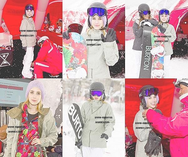 Snowboard !