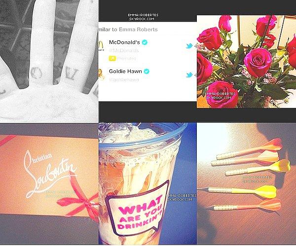 Découvre la compil' des photos Instagram !