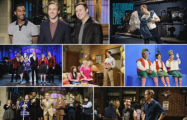 #6 - Saturday Night Live