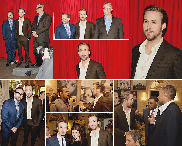 #10 - 16th Annual AFI Awards