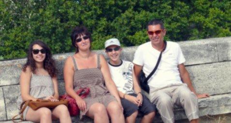 Ma Famille ♥
