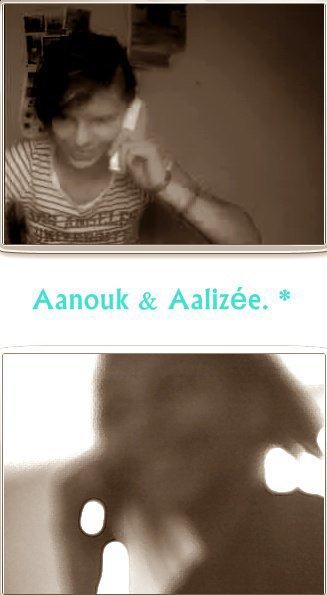 Aalizée.♥