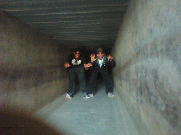 abderahim et moi sad 2009