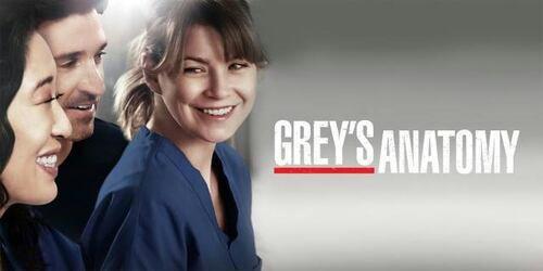 Répliques de Grey's Anatomy