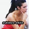 Sublimee-Emilie