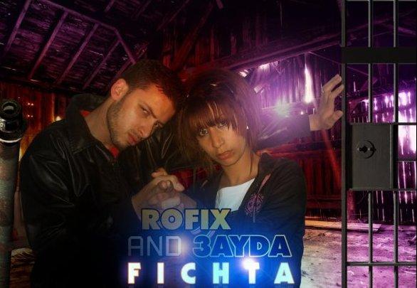 Rofix Feat 3ayda