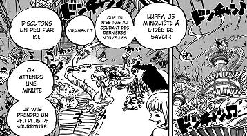 Les mugiwara's : 10e personne?