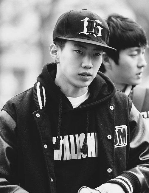Jay Park *o*