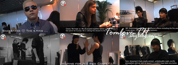 (1222) : Tokio Hotel TV Episode 10