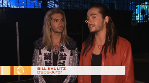 » 02.04.2013 - RTL : Punkt 12