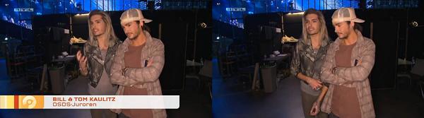 » 15.04.2013 - RTL : Punkt 12