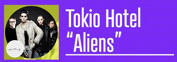 """» O Music Awards - Fan Army FTW : Tokio Hotel """"Aliens"""""""