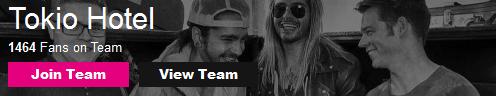 » MTV Europe Music Award 2013 - LES PLUS GRANDS FANS
