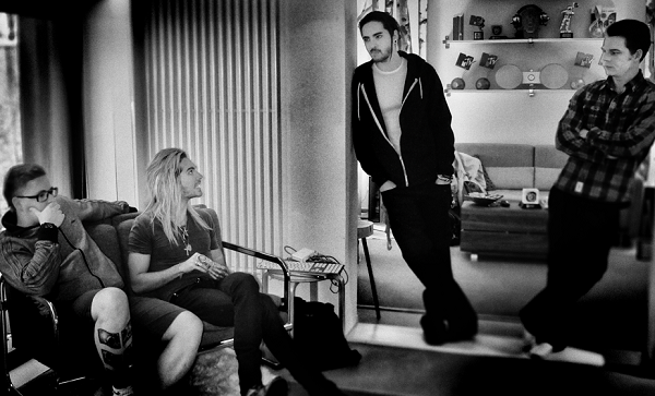 » Bravo Web TV : Le nouvel album de Tokio Hotel pour 2014 ?