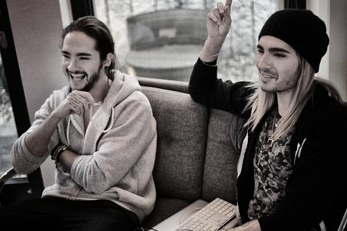 » Tokio Hotel : bientôt un nouveau single ?