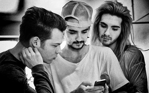 » Tokio Hotel : l'attente devrait bientôt prendre fin