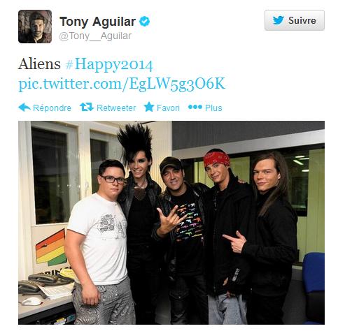 » Twitter - Tony Aguilar