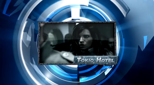 » MTV Musical March Madness 2014 - Round 1 : Korn vs. Tokio Hotel