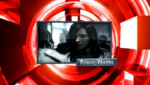 » MTV Musical March Madness 2014 - 3éme round : Tokio Hotel vs. Phantogram