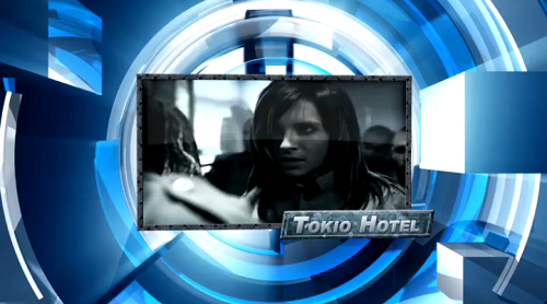 » MTV Musical March Madness 2014 - 4éme round : Palaye Royale vs. Tokio Hotel