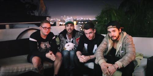 » Tokio Hotel : Ont-il encore une chance pour un prix ?