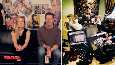 » 04.04.2014 - Bravo WebTV. Tokio Hotel : Nouvelles du studio
