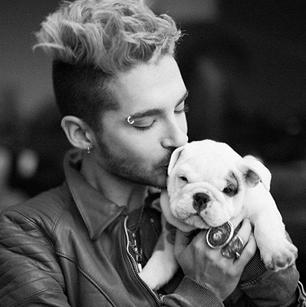 » Tokio Hotel : Bill, Georg, Gustav et Tom se lancent sur Instagram avant leur retour
